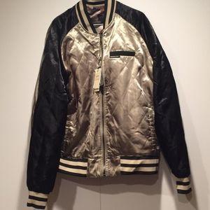 Members Only Reversable Jacket XXL